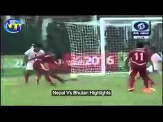 Nepal Vs Bhutan Football Highlights South Asian Game Feb 7 2016 https://www.youtube.com/watch?v=p-nJeSJABQU Love #sport follow #sports on @cutephonecases