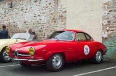 Giulia Sprint Speciale