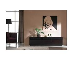Modern TV Bases and Stands NYC | Oak Living Room Furniture | NY Furniture & Futons