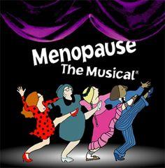 Menopause the Musical Hilton, Las Vegas