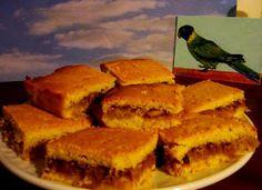 receptyywett : Babkin jablkový koláč Cornbread, Breakfast, Ethnic Recipes, Milan, Food, Millet Bread, Morning Coffee, Essen, Meals