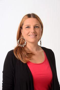 [Team] Valeria Secli è nel nostro Technical Support. Le piacciono la cucina, la fotografia, i viaggi e i tatuaggi! Scopri chi siamo: http://ow.ly/hGjx301eKGw #BookingExpert #Team
