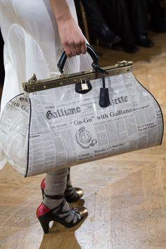 John Galliano - HarpersBAZAAR.com