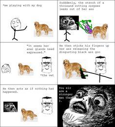 More like the vet techs lol (Vet Tech Memes)