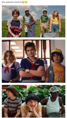 Literally Just 65 Hilarious Memes About Stranger Things Season 3 We have to laugh so we don't cry. Warning: contains spoilers. Stranger Things Kids, Stranger Things Have Happened, Stranger Things Season 3, Stranger Things Netflix, Stranger Things Spoilers, Geek Culture, Pop Culture, Movies Showing, Movies And Tv Shows