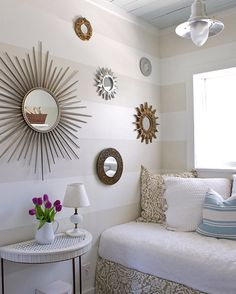 Decorando ambientes pequenos - Mude as percepções - Revista Westwing