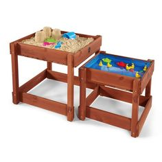 Buy Plum Sandy Bay Wooden Sand Pit and Water Table at Argos. Thousands of products for same day delivery or fast store collection. Water Table Toy, Toddler Water Table, Sand And Water Table, Water Tables, Sand Play, Kids Sand, Beach Kids, Water Play, Sandpit Table