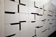 IDFL : Bureaux Der Standard - ArchiDesignClub by MUUUZ - Architecture & Design