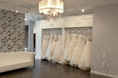Love Couture Bridal Salon Potomac Maryland