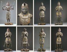 Eight Legions
