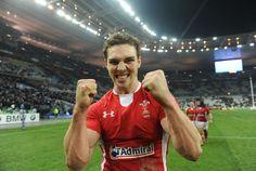 Wales - George North