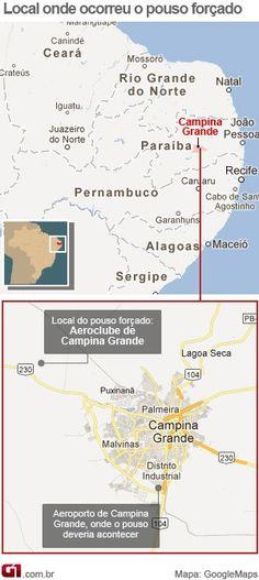 Avião com governador Ricardo Coutinho faz pouso forçado na PB   Aeronave realizou pouso forçado no Aeroclube de Campina Grande. Ricardo Coutinho não teve ferimentos. http://mmanchete.blogspot.com.br/2013/01/aviao-com-governador-ricardo-coutinho.html#.UQMI37-CmSo