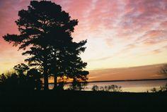 Sunrises....