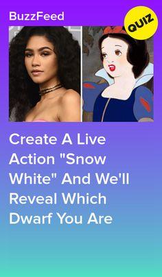 would love to see Viola Davis as the Evil Queen. Princess Quizzes, Disney Princess Quiz, Disney Quiz, Funny Disney, Disney Facts, Disney Movies, Disney Characters, Buzzfeed Quizzes Love, Disney Buzzfeed