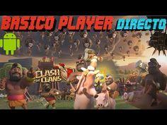 Clash of Clans Gameplay Español | Final y Comienzo Guerra | Let's play C...