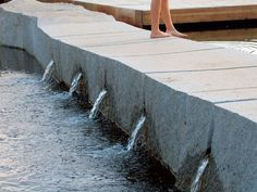 landarchs.com - Innovations in Urban Hydrology at Holalokka, Norway