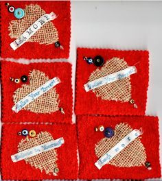 By Christy Grant for The Fabric Patch Swap 2016