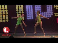 Dance Moms - Bodies Electric by Maddie Ziegler & Kendall Vertes