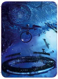 sci-fi-art: http://ift.tt/1KzHphK From one science fiction lover to another.