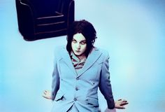 Jack White Learned to Weld From Bob Dylan, Would Still Be in the White Stripes If Meg Wanted The White Stripes, Lollapalooza, Alternative Metal, Nu Metal, Frank Ocean, Pharrell Williams, Pop Rocks, Jack White Blunderbuss, Kanye West