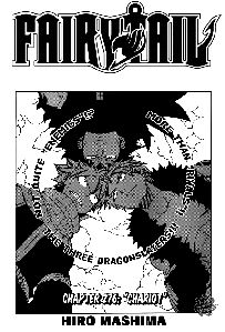Fairy Tail c276: Chariot