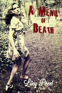 A Menu of Death New Release by @Lucy Kemp Pireel Enjoy!