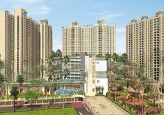 Dosti Realty Hadapsar Project Perfect for Luxuries apartments.