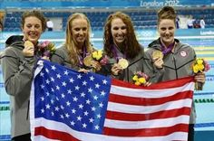 Pro: Knowing what's going on during the Olympics