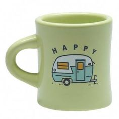 Happy Camper...always :)