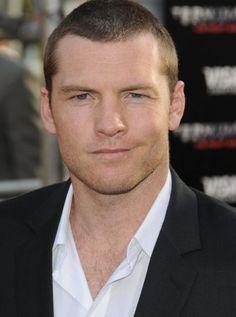 """Samuel Henry John """"Sam"""" Worthington is an Australian actor"""