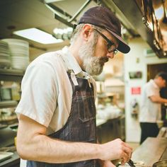 Cook and the Bear Hires Firebox Chef for West Hartford Restaurant