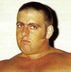 At first I thought this was Davey Boy Smith. but it's actually pre-Nature Boy Ric Flair! Awa Wrestling, Wrestling Stars, Wrestling Superstars, Famous Wrestlers, Wwe Wrestlers, Davey Boy Smith, Contact Sport, Ric Flair, Professional Wrestling