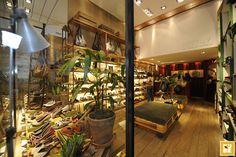 Outer Shoes store by Kube Arquitetura, Rio de Janeiro