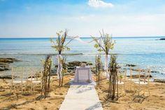 Agia Thekla Civil Wedding Venue Ayia Napa Cyprus