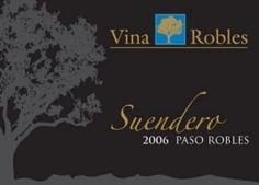 Vina Robles - Good Syrahs