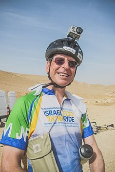 Adam Goldstein, MD, MPH embarked on an incredible journey to encourage unity between Palestinian-Arab and Israeli-Jewish youth through environmental education.