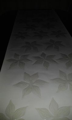 Wallpaper With Glow In The Dark Paint