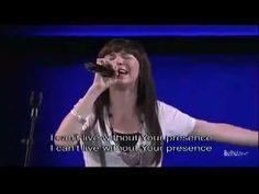 Kim Walker-Smith - Pursuit (beautiful music to use to enter into quiet time)