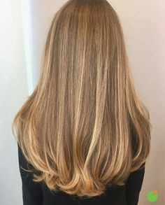Very natural looking Pretty sandy blonde highlights. Brown Ombre Hair, Ombre Hair Color, Hair Color Balayage, Blonde Color, Blonde Highlights, Blonde Balayage, Ombré Hair, Blonde Hair, Hair Looks