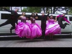 CHARLOTTE SWEET 16 /QUINCENERA - FunkyTown Parties