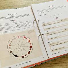 Le planificateur «Succès FIV» pour vous aider à mieux vivre votre parcours AMP Bullet Journal, Filing Cabinet, Planner Organization, Printable, Self Esteem