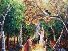 paganism | paganism