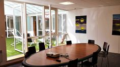 Weforge @Coworking Space in #Angers, France.