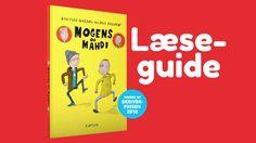 Mogens og Mahdi er en prisvindende tegneserie, der i 10 historier fortæller om drengene Mogens og Mahdis venskab og oplevelser.Forfatter Kim Fupz Aakeson og illustrator Rasmus Bregnhøi knytter på …