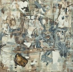 """""""Torn - Grey and White,"""" original abstract painting by artist Sandra Shashou available at Saatchi Art Paint Photography, Painting Collage, Art Courses, A Level Art, Selling Art Online, Abstract Art, Abstract Paintings, Contemporary Artists, Original Artwork"""