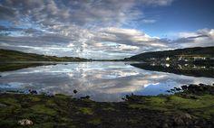 Loch Greshornish (Explored)