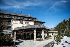 Hotel Hochschober Panna Cotta, Parmesan, Rum, Mansions, House Styles, Easter, Decor, Honey Butter, Carrots