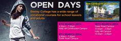 Bexley College Open Days | Bexley College
