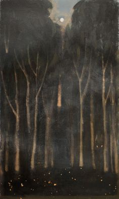 The Edge of The Kingdom ~ artist Catherine Hyde