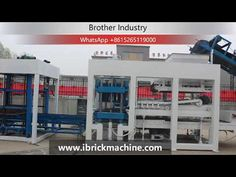 We Value our customer, and customers value the quality, durability, efficiency and low maintenance costs of block machine we provided. is an automatic h. Making Machine, Ash, Concrete, Brick, Furniture, Home Decor, Gray, Decoration Home, Room Decor
